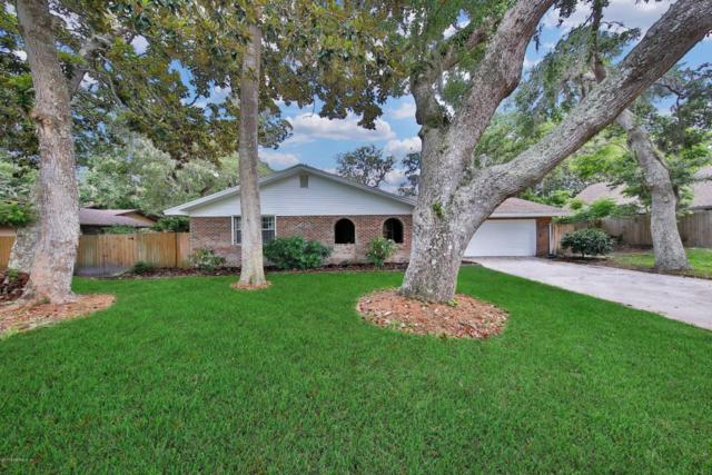 687 16TH St, St Augustine, FL 32080 (MLS #939733) :: EXIT Real Estate Gallery