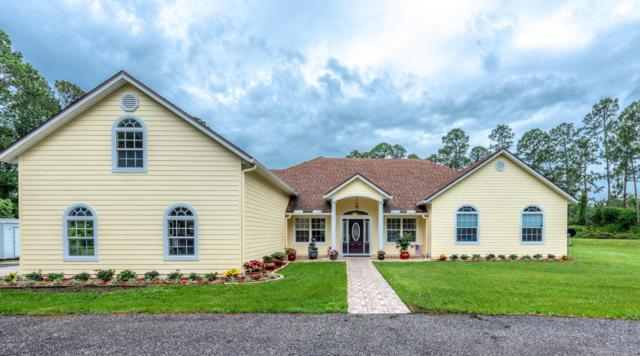 1625 Lightsey Rd, St Augustine, FL 32084 (MLS #939752) :: EXIT Real Estate Gallery