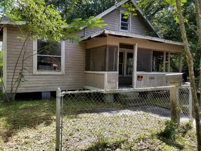 1764 E 28TH St, Jacksonville, FL 32206 (MLS #939772) :: EXIT Real Estate Gallery