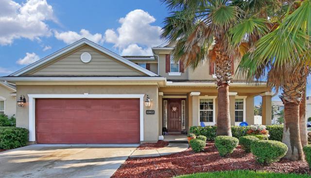 11822 Wynnfield Lakes Cir, Jacksonville, FL 32246 (MLS #939777) :: The Hanley Home Team