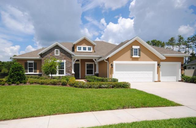 3640 Burnt Pine Dr, Jacksonville, FL 32250 (MLS #939781) :: EXIT Real Estate Gallery