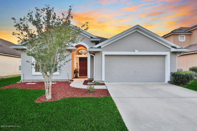 933 Las Navas Pl, St Augustine, FL 32092 (MLS #939800) :: Berkshire Hathaway HomeServices Chaplin Williams Realty