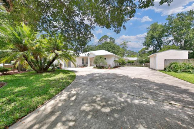 348 Tirana Ave, St Augustine, FL 32084 (MLS #939802) :: EXIT Real Estate Gallery