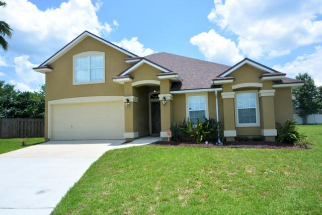 613 Knighthood Ct, St Augustine, FL 32092 (MLS #939852) :: EXIT Real Estate Gallery
