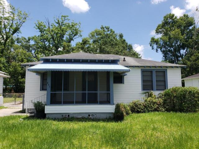 843 Mackinaw St, Jacksonville, FL 32254 (MLS #939860) :: EXIT Real Estate Gallery
