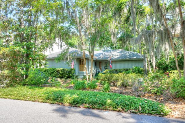 37 Marsh Creek Rd, Fernandina Beach, FL 32034 (MLS #939866) :: Keller Williams Atlantic Partners