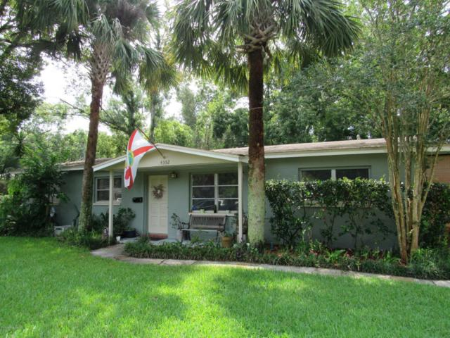 4352 Naranja Dr S, Jacksonville, FL 32217 (MLS #939874) :: The Hanley Home Team