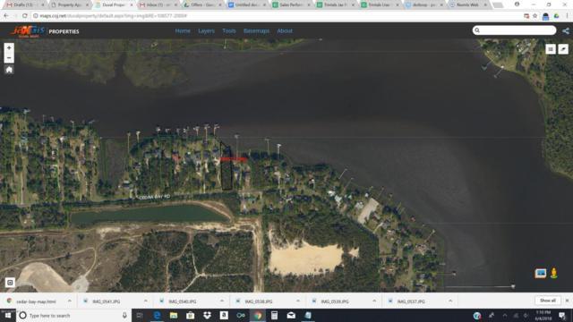 0 Cedar Bay Rd, Jacksonville, FL 32218 (MLS #939880) :: Ponte Vedra Club Realty | Kathleen Floryan