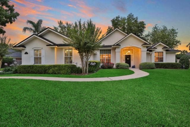 1137 Ashmore Dr, St Johns, FL 32259 (MLS #939882) :: The Hanley Home Team