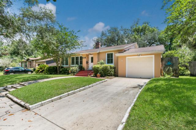 1749 Canterbury St, Jacksonville, FL 32205 (MLS #939908) :: EXIT Real Estate Gallery
