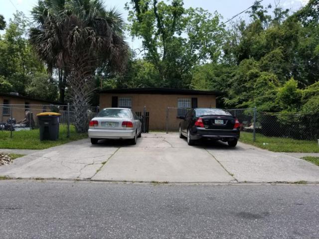 3236 Phyllis St, Jacksonville, FL 32205 (MLS #939912) :: RE/MAX WaterMarke