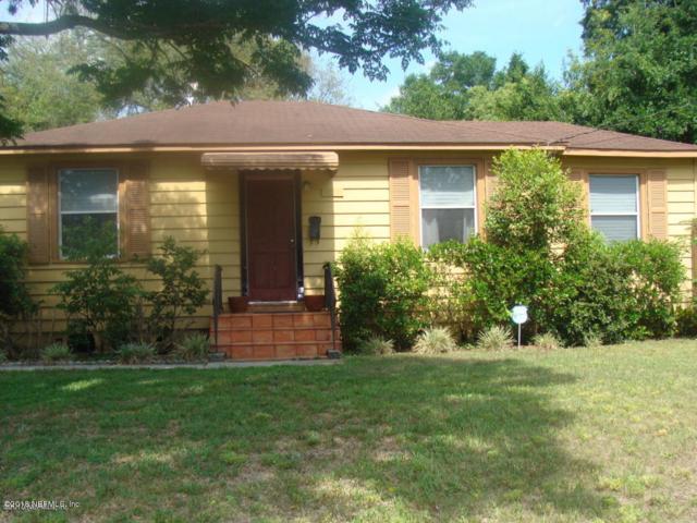 1743 Mayfair Rd, Jacksonville, FL 32207 (MLS #939934) :: EXIT Real Estate Gallery