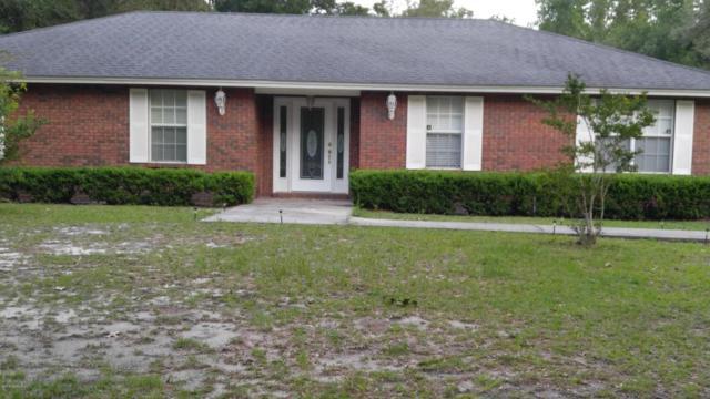 85442 Radio Ave, Yulee, FL 32097 (MLS #939939) :: EXIT Real Estate Gallery