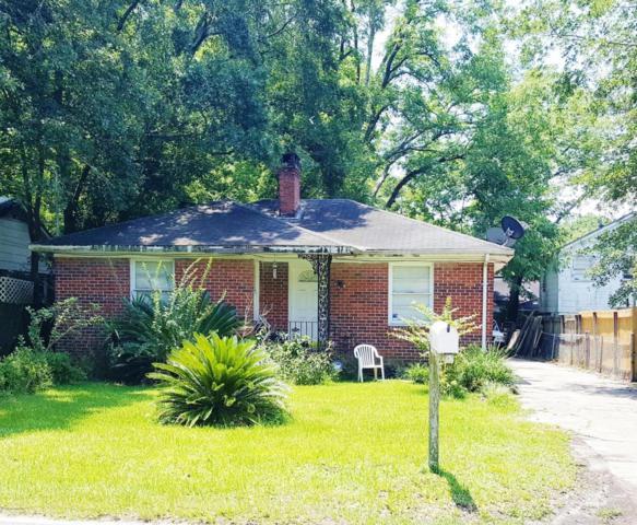 2912 Broadway Ave, Jacksonville, FL 32254 (MLS #939941) :: EXIT Real Estate Gallery