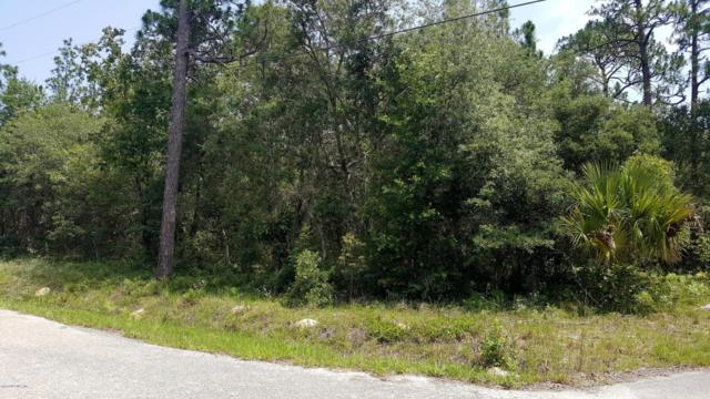 6787 Deer Springs Rd, Keystone Heights, FL 32656 (MLS #939949) :: CrossView Realty
