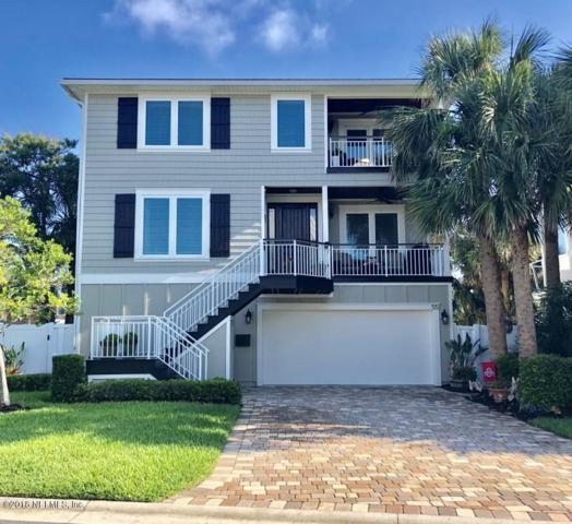 55 28TH Ave S, Jacksonville Beach, FL 32250 (MLS #939952) :: The Hanley Home Team