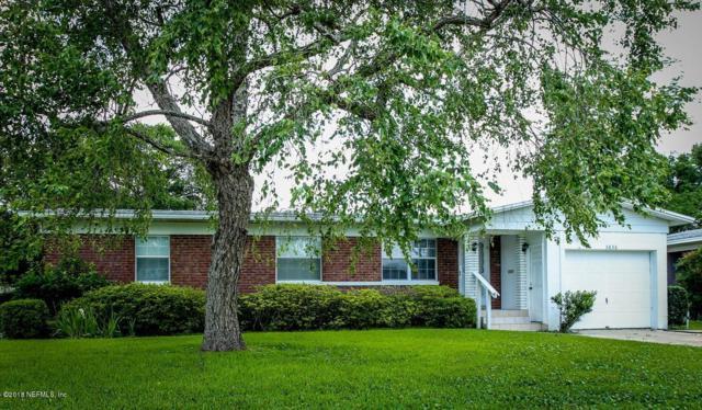 3836 Tyndale Dr, Jacksonville, FL 32210 (MLS #939961) :: The Hanley Home Team