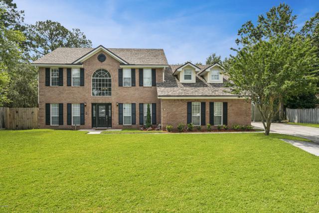 9379 Jaybird Cir E, Jacksonville, FL 32257 (MLS #939973) :: EXIT Real Estate Gallery