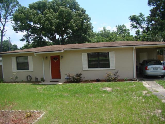6000 Green Hill Ln, Jacksonville, FL 32211 (MLS #940010) :: EXIT Real Estate Gallery