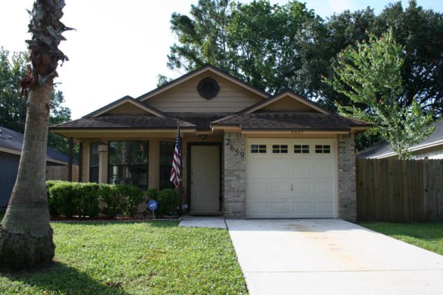 2659 Big Sur Ave, Orange Park, FL 32065 (MLS #940012) :: EXIT Real Estate Gallery