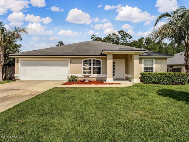 4071 White Bark Plantation Dr, Middleburg, FL 32068 (MLS #940014) :: EXIT Real Estate Gallery