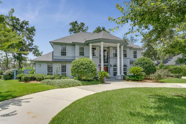 13832 Admirals Bend Dr, Jacksonville, FL 32225 (MLS #940017) :: EXIT Real Estate Gallery