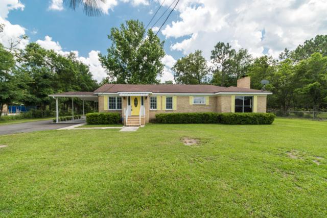 9304 Sandler Rd, Jacksonville, FL 32222 (MLS #940019) :: The Hanley Home Team