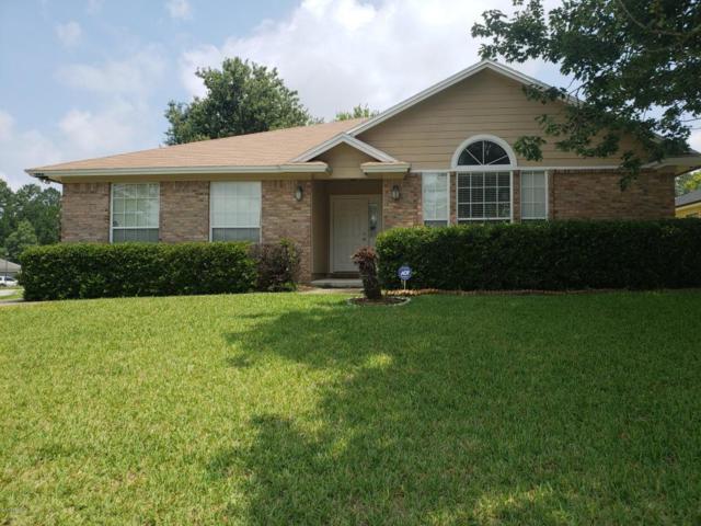 8299 Velvet Springs Ln, Jacksonville, FL 32244 (MLS #940023) :: EXIT Real Estate Gallery