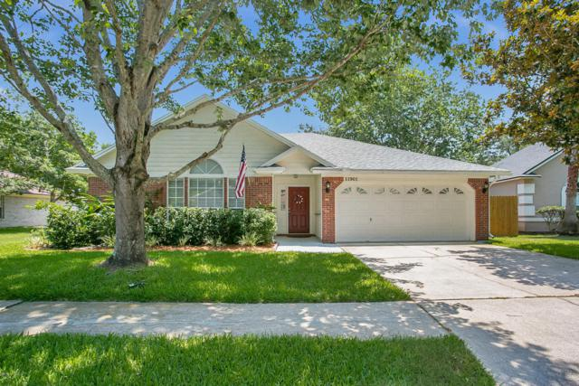 11901 Swooping Willow Rd, Jacksonville, FL 32223 (MLS #940053) :: EXIT Real Estate Gallery