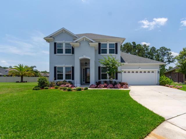 14050 Alrose Ct, Jacksonville, FL 32224 (MLS #940068) :: The Hanley Home Team
