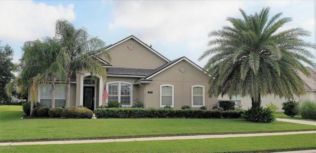 712 Porta Rosa Cir, St Augustine, FL 32092 (MLS #940081) :: EXIT Real Estate Gallery