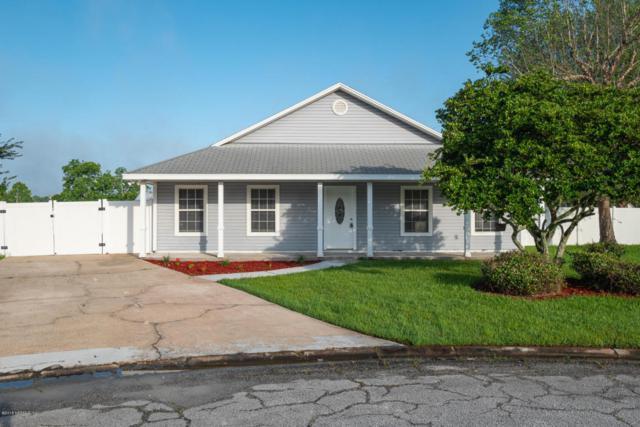 1592 Abelia Manor, Middleburg, FL 32068 (MLS #940091) :: EXIT Real Estate Gallery