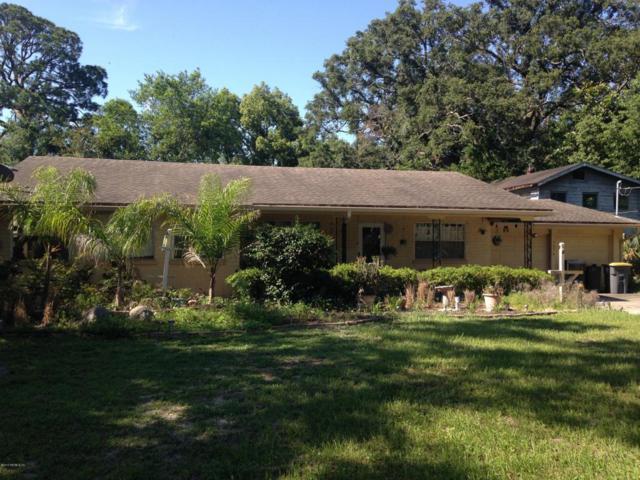 1674 Lakewood Rd, Jacksonville, FL 32207 (MLS #940110) :: EXIT Real Estate Gallery