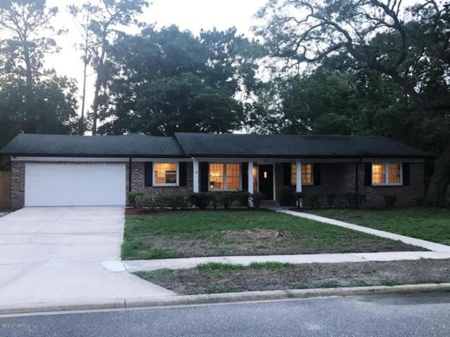 51 Canterbury Ct, Orange Park, FL 32065 (MLS #940131) :: EXIT Real Estate Gallery