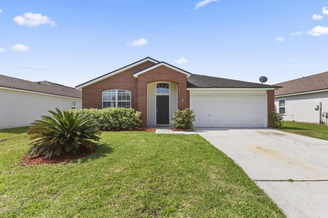 6918 Pleasure Way, Jacksonville, FL 32244 (MLS #940138) :: The Hanley Home Team
