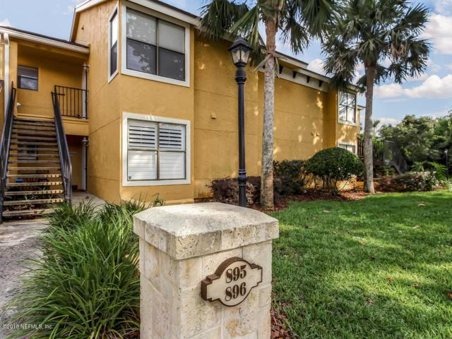 895 Jetty Ct, Ponte Vedra Beach, FL 32082 (MLS #940152) :: EXIT Real Estate Gallery