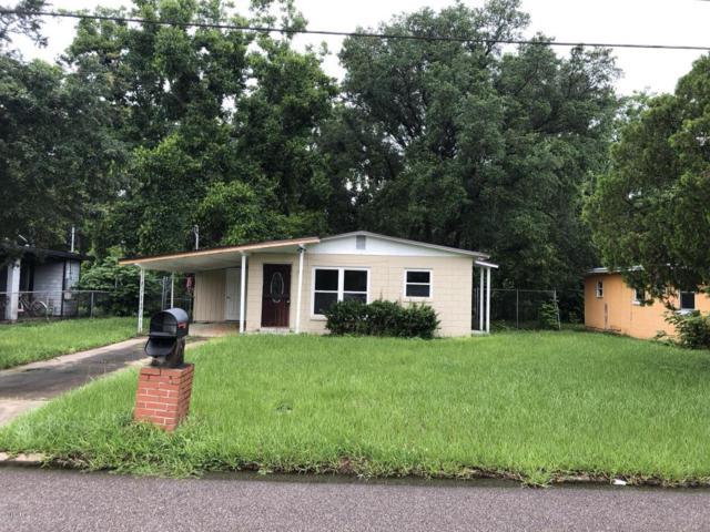 4426 Bessie Cir W, Jacksonville, FL 32209 (MLS #940154) :: EXIT Real Estate Gallery