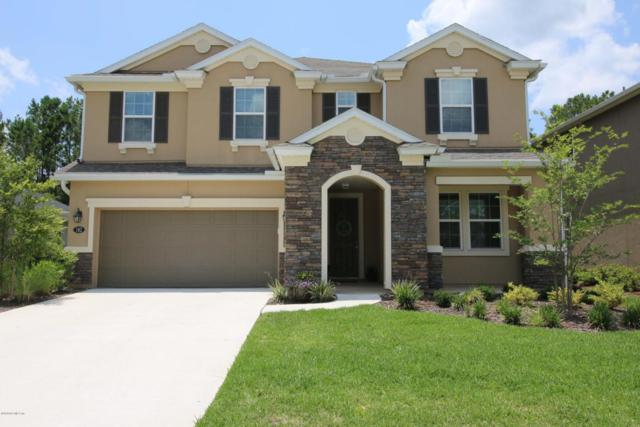 182 Carnation St, St Johns, FL 32259 (MLS #940166) :: EXIT Real Estate Gallery