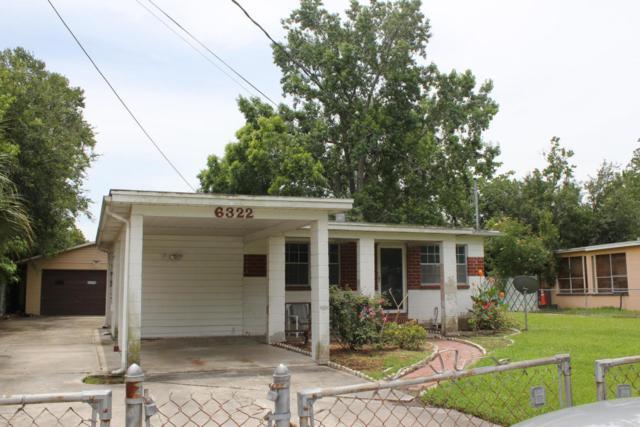 6322 Bartholf Ave, Jacksonville, FL 32210 (MLS #940211) :: EXIT Real Estate Gallery