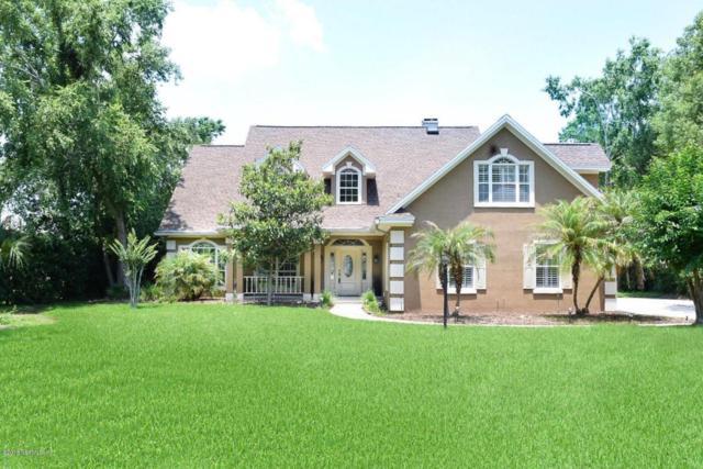 105 Club Forest Ln, Ponte Vedra Beach, FL 32082 (MLS #940225) :: Sieva Realty