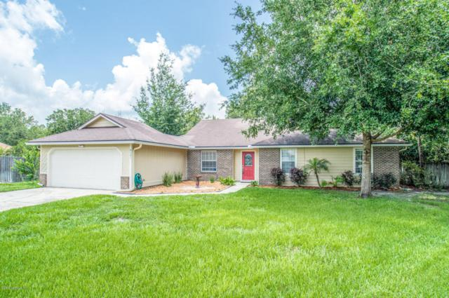 8421 Gatepost Ct, Jacksonville, FL 32244 (MLS #940235) :: EXIT Real Estate Gallery