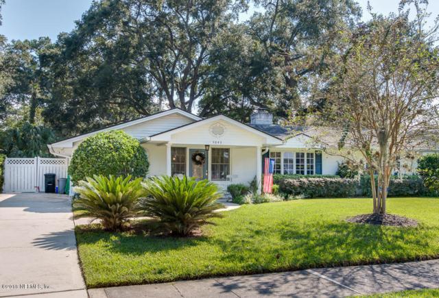 5043 Arapahoe Ave, Jacksonville, FL 32210 (MLS #940239) :: EXIT Real Estate Gallery