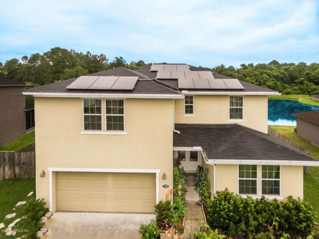 7485 Steventon Way, Jacksonville, FL 32244 (MLS #940262) :: EXIT Real Estate Gallery