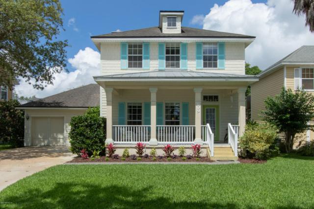 609 Sun Down Cir, St Augustine, FL 32080 (MLS #940276) :: The Hanley Home Team
