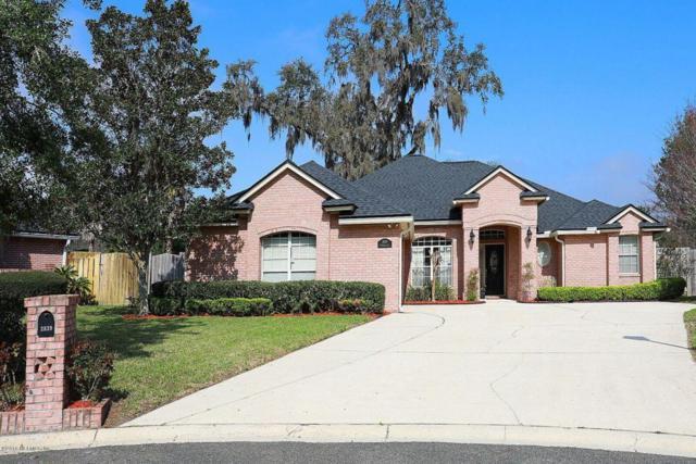 2839 Sweetholly Dr, Jacksonville, FL 32223 (MLS #940287) :: EXIT Real Estate Gallery