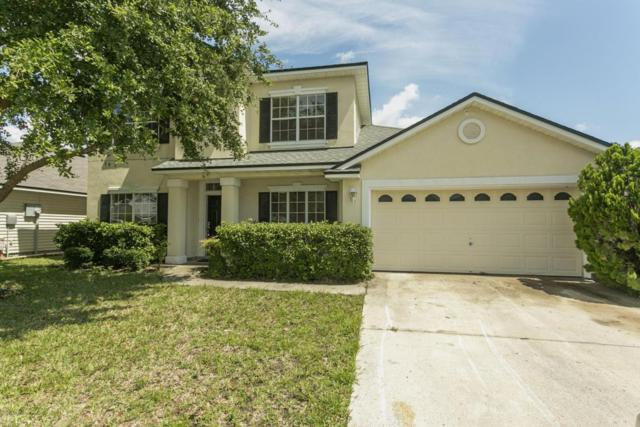 9111 Prosperity Lake Dr, Jacksonville, FL 32244 (MLS #940290) :: Florida Homes Realty & Mortgage