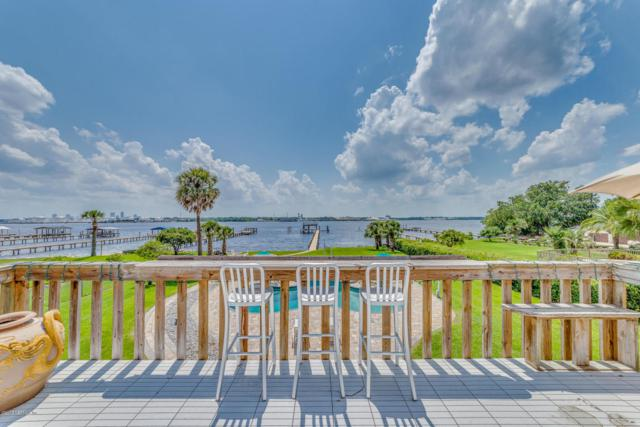 3738 Wayland St, Jacksonville, FL 32277 (MLS #940299) :: The Hanley Home Team