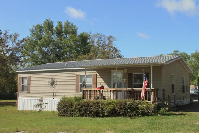5507 Jefferson St, Keystone Heights, FL 32656 (MLS #940303) :: Sieva Realty