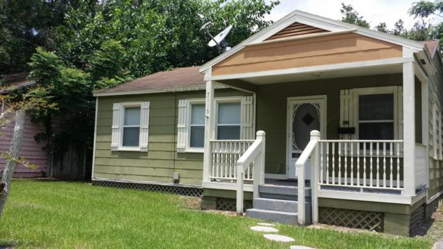 5119 Sunderland Rd, Jacksonville, FL 32210 (MLS #940322) :: EXIT Real Estate Gallery