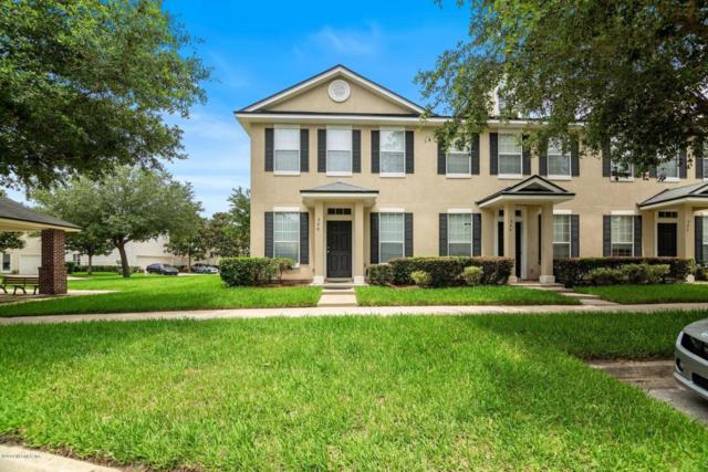 346 Pecan Grove Dr, Orange Park, FL 32073 (MLS #940335) :: The Hanley Home Team